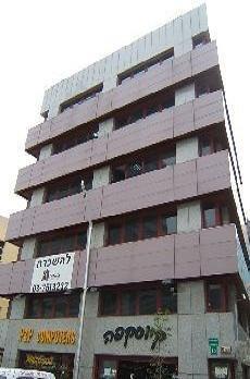 """בית גמא מתחם הבורסה בר""""ג"""
