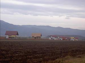 בבוקרשט ובברשוב קרקעות חקלאיות