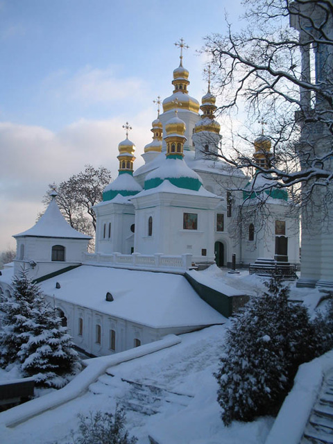 בריספול אוקראינה